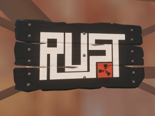 Sign Artist For Rust Brave New Rust