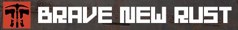 rust-server banner